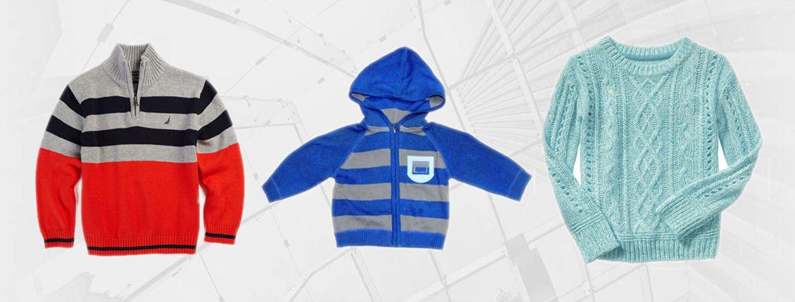 Eva Sweater Ltd    100% EXPORT ORIENTED SWEATER PROJECTS